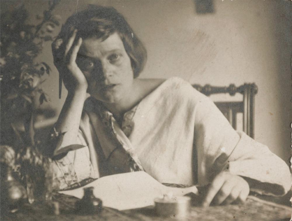 Emmy Hennings Werke Briefe