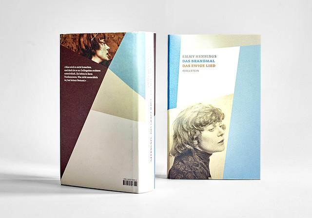 Emmy Hennings. Werke und Briefe